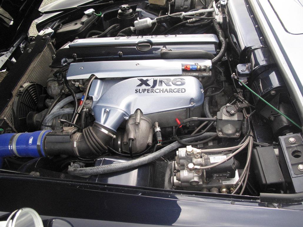 Mark 10 Jaguar 420g XJR
